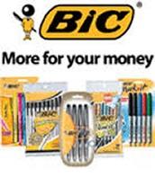 School Brings BIC