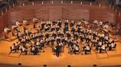 A Symphony Orchestra