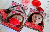 Lip Whistle Valentines