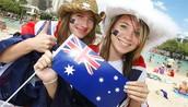Austrailian People