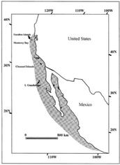 Habitat Information