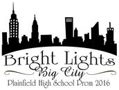 Prom 2016: Bright Lights, Big City