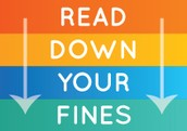 Time to Read Down Your Fines at JCPL