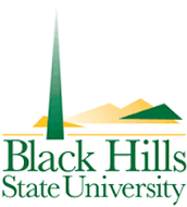 #3 Black Hill State