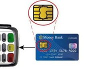 Chip Readers and Card Swipers