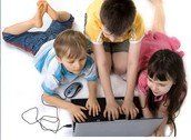 Helping Parents to Support their Kids' Online Behaviours