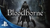 Number 4 Bloodborne