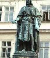 Emperor Charles IV
