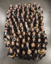 St. Olaf Band Concert