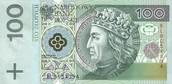 100 zloty