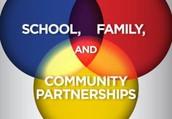 Goal #3 - Positive, Parental, Community and Business Partnerships