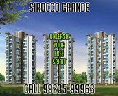 Sirocco Grande Project Brochure The Developing Flat In Pune