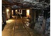 Exibition Coal Mines