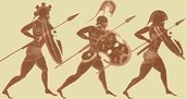 MILITARY LIFE IN SPARTA