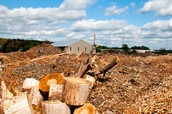 How we use biomass