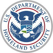 What does the Department of Homeland Security do?