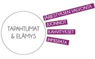 TAPAHTU-    MAT&ELÄMYS
