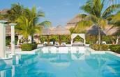 A Beautiful Resort
