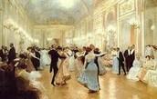 Dancing Balls