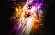 Adrian Peterson is my favorite football player.