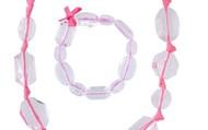 Izzie Necklace and Bracelet Set
