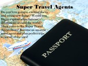 Super Travel Agents
