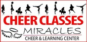 Miracles Cheer Center