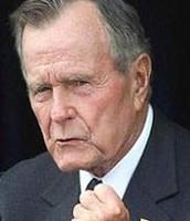 Bush Sr.
