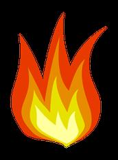Fire Fire!