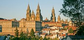 Quinta Etapa Padrón-Santiago de Compostela