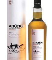 anCnoc安努克12年
