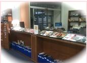 Meadows Library Blog