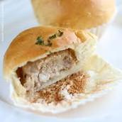 Best Tuna Bread in Singapore