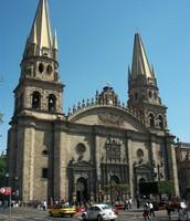 Arquitectura de Guadalajara