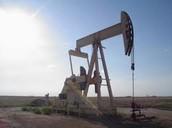 Petroleum extraction