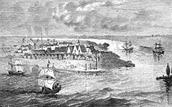 New York 1624
