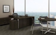 Pre-furnished Executive Suites