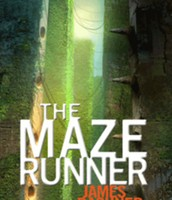 The Maze Runner By : James