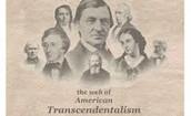 Transcendentalism Leaders