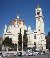 Esglèsia de Sant Manuel i Sant Benito de Madrid
