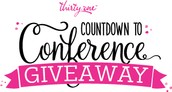 National Conference Giveaway