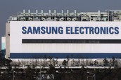 Where is the Galaxy S5 made ?