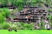 Kalash Valley