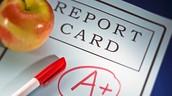 Report Card Week