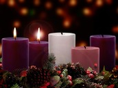 Second Sunday of Advent Readings                                                               December 14, 2014