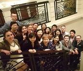 APAC Marketing Team in Hanoi