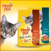 Meow Mix