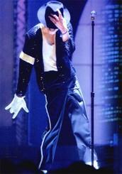 8. Moonwalk