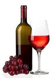 Sample red, white, or rose wine!