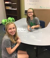 4th Grade Mind Mission!